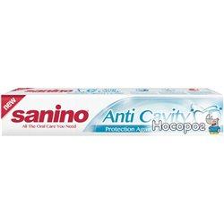 Зубная паста Sanino Защита от кариеса 100 мл (8690506471736)