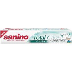 Зубная паста Sanino Комплексный уход 100 мл (8690506471798)