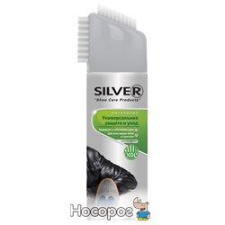 Универсальная защита и уход Silver для всех типов кожи и текстиля 250 мл SA3101-00 (8690757005469)