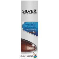 Крем-краска Silver для кожи 75 мл KB3001-14 Темно-коричневая (8690757005643)
