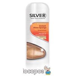 Губка Silver стандартная Натуральная PS1001-03 (8690757832096)