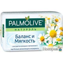 Мыло Palmolive Натурэль Баланс и мягкость 90 г (8693495032742)