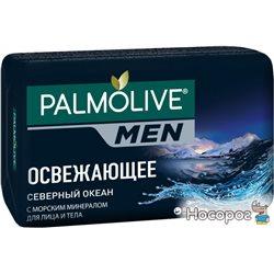 Мыло Palmolive для мужчин Северный Океан 90 г (8693495037976)