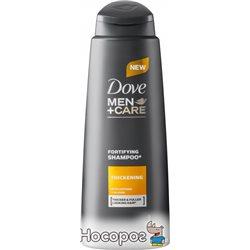 Шампунь Dove Men+Care Против выпадения волос 400 мл (8710908381218)
