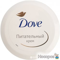 Универсальный крем Dove Питательный 150 мл (8717163476789)