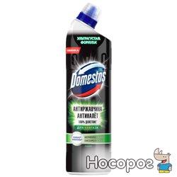 Средство для чистки унитаза Domestos Грин 750 мл (8717163631591)