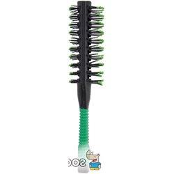 Щітка для волосся Rapira двостороння продувна зелена С0247 (8802522702477)
