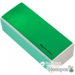 Пилочка для полировки ногтей Rapira 4 стороны ПК7506 (8802540075065)