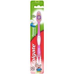 Зубная щетка Colgate Премьер отбеливания средней жесткости (8850006330449)