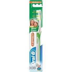 Зубная щетка Oral-B 3-Эффект Maxi Clean средней жесткости (8888826016588)