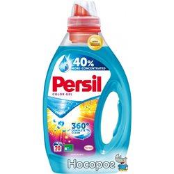 Гель для прання Persil Колор 1 л (9000101318197)