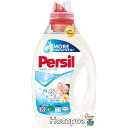 Гель для стирки Persil Сенситив 1 л (9000101318784)