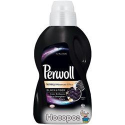 Средство для деликатной стирки Perwoll Advanced Черный 0.9 л (9000101326727)
