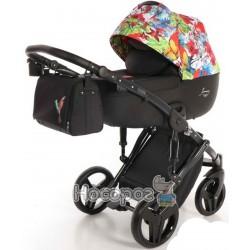Универсальная коляска 2в1 Junama Fashion Pro Jungle