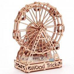 "Механічна сувенірно-колекційна модель ""Механiчне оглядове колесо"""