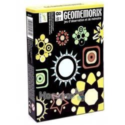 Настольная игра Djeco Geomemorix DJ05182