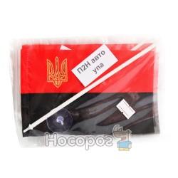Флаг П2Н авто УПА
