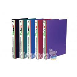 Папка 4 кільця А4 D1844-12 фіолетова 490356