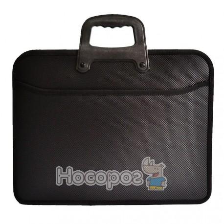 Портфель пластиковый TURBO CY 9912