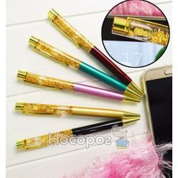 """Ручка """"Touch Pen"""" Gold з стиліусом №474"""
