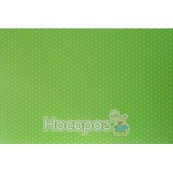 """Папір з малюнком """"Крапка"""" двосторонній, Світло-зелений, 21*31см, 200г/м2, 204774606, Heyda"""
