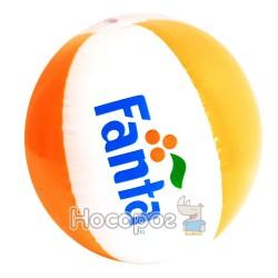 """Мяч надувной """"Fanta"""" 19020616"""