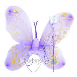 """Набір """"Метелик"""" для дівчаток OBL585961"""