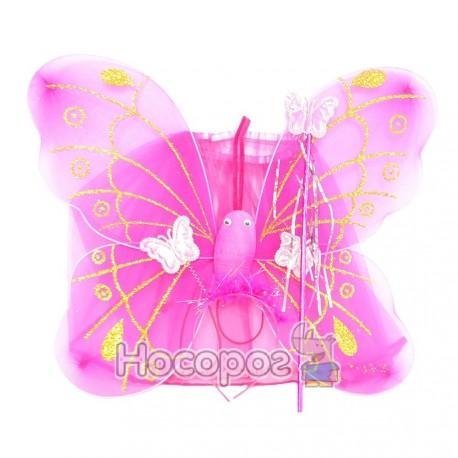 """Фото Набір """"Метелик"""" для дівчаток OBL585961"""