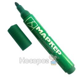 Маркер J.Otten 8004/16727 зелений