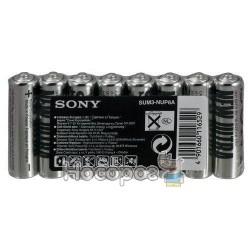 Батарейки R6 AA пальчик Sony Ultra