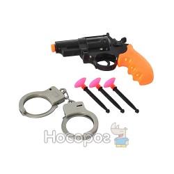 Набор полицейского 866 A3