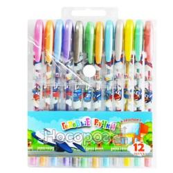 Ручки в наборе 558А-12