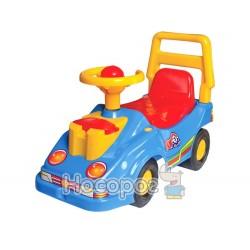 """Іграшка """"Автомобіль для прогулянок"""" 2490 ТехноК"""