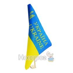 Прапор ПА-УК у