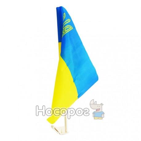 Флаг ПА-УК т (37х24 см)