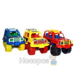 """Детская машинка """"Джип цветной"""" MaxGroup МГ 114"""