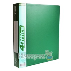 Папка на 80 файлов А4 4Office 4-227