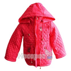 Куртка для дівчинки 1540