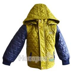 Куртка для хлопчика 1539