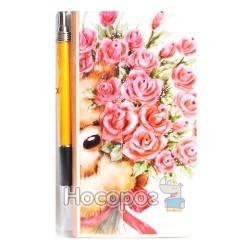 Блокнот с ручкой 3068-T
