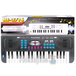 Синтезатор HS-3716А с микрофоном
