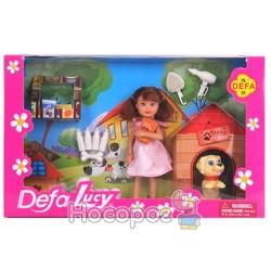 Кукла Defa 8281