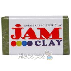 Пластика Jam Clay оливка