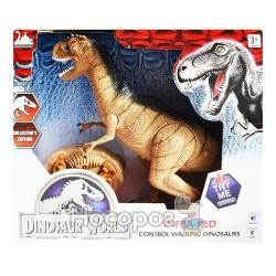 Динозавр на радиоуправлении RS6121