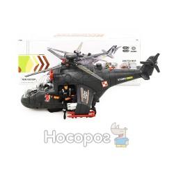 Вертолет музыкальный 11286