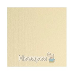 Бумага для дизайна Fabriano Elle Erre B1 №17 onice, кремовый, две текстуры