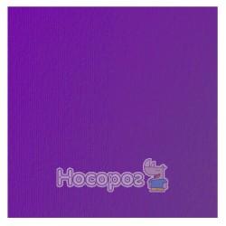 Бумага для дизайна Fabriano Elle Erre B1 №04 viola фиолетовая две текстуры