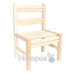 Эко-Стульчик деревянный Мишка - 1