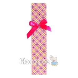 Коробка подарункова UNISON 10018-1 для ланцюжка 4*21*2,5см
