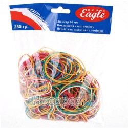 Резинка для банкнот Eagle TY760-250